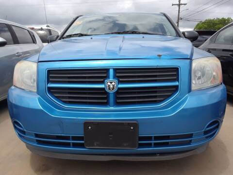 2008 Dodge Caliber for sale at Auto Haus Imports in Grand Prairie TX