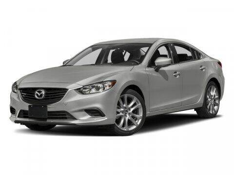 2017 Mazda MAZDA6 for sale at J T Auto Group in Sanford NC
