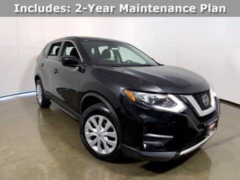 2020 Nissan Rogue for sale at Smart Motors in Madison WI