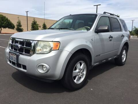 2008 Ford Escape for sale at 707 Motors in Fairfield CA