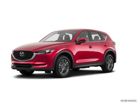 2019 Mazda CX-5 for sale at TETERBORO CHRYSLER JEEP in Little Ferry NJ