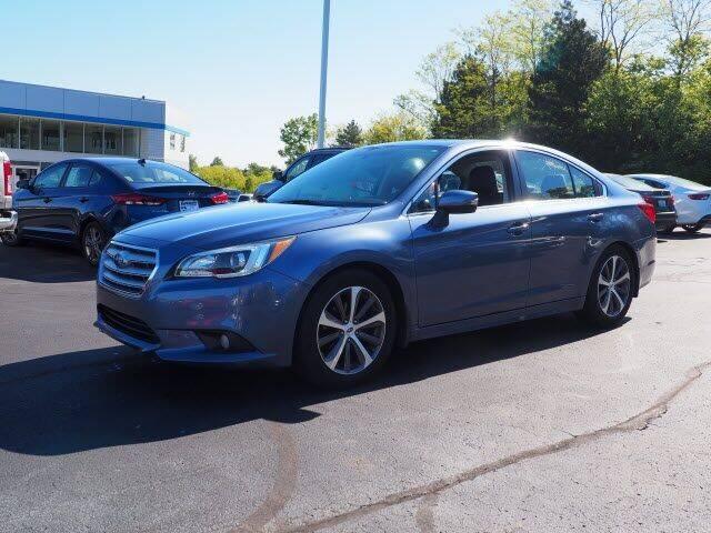 2016 Subaru Legacy for sale in Alexandria, KY