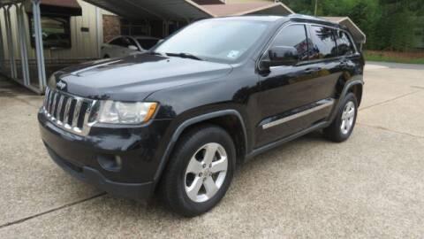 2011 Jeep Grand Cherokee for sale at Minden Autoplex in Minden LA