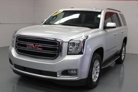 2019 GMC Yukon for sale at Road Runner Auto Sales WAYNE in Wayne MI