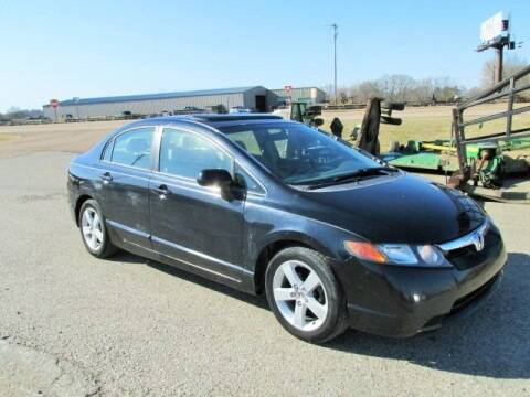2006 Honda Civic for sale at 412 Motors in Friendship TN