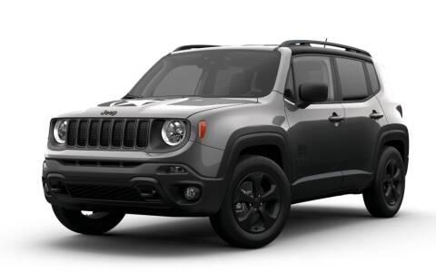 2021 Jeep Renegade for sale at John Greene Chrysler Dodge Jeep Ram in Morganton NC