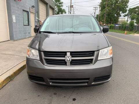 2010 Dodge Grand Caravan for sale at SUNSHINE AUTO SALES LLC in Paterson NJ
