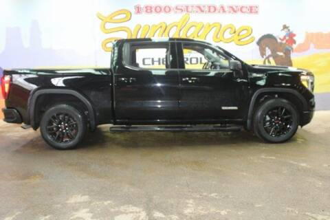 2020 GMC Sierra 1500 for sale at Sundance Chevrolet in Grand Ledge MI