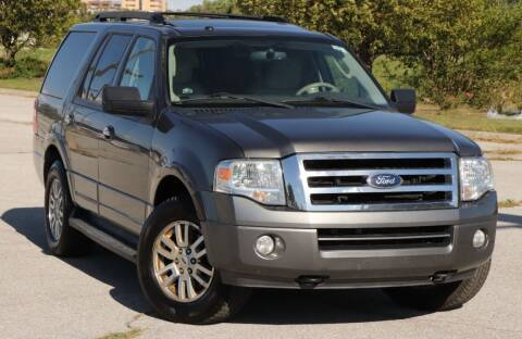 2011 Ford Expedition for sale at Big O Auto LLC in Omaha NE