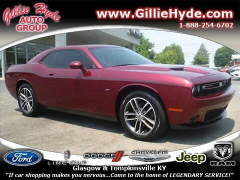 2018 Dodge Challenger for sale at Gillie Hyde Auto Group in Glasgow KY