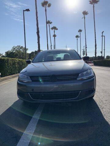 2015 Volkswagen Jetta for sale at Auto Toyz Inc in Lodi CA