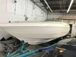 1995 Wellcraft SCARAB for sale at Velocity Motors in Newton MA