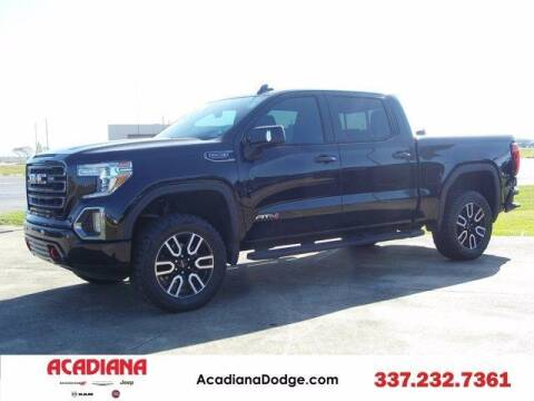 2019 GMC Sierra 1500 for sale at Acadiana Automotive Group - Acadiana DCJRF Lafayette in Lafayette LA