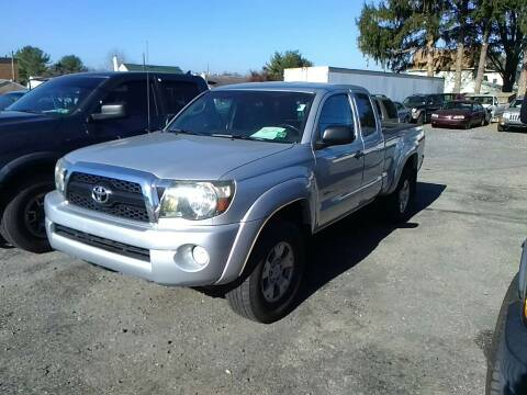 2011 Toyota Tacoma for sale at Paul's Auto Inc in Bethlehem PA