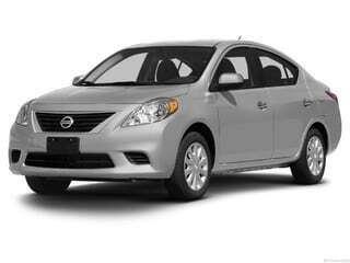 2013 Nissan Versa for sale at Carros Usados Fresno in Clovis CA