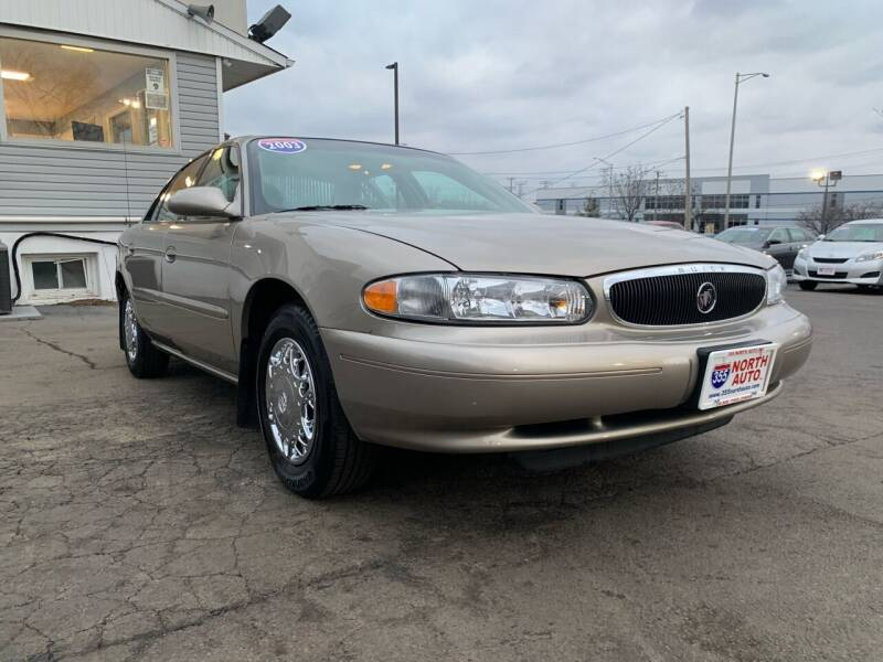 2003 Buick Century for sale at 355 North Auto in Lombard IL