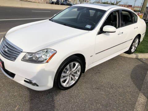2009 Infiniti M35 for sale at STATE AUTO SALES in Lodi NJ