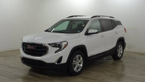 2019 GMC Terrain for sale at TRAVERS GMT AUTO SALES - Traver GMT Auto Sales West in O Fallon MO