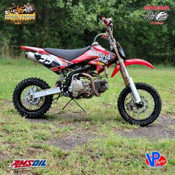 2016 Piranha 212 for sale at High-Thom Motors - Powersports in Thomasville NC