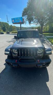 2018 Jeep Wrangler Unlimited for sale at AMG Automotive Group in Cumming GA