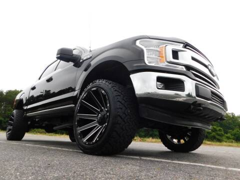 2019 Ford F-150 for sale at Used Cars For Sale in Kernersville NC