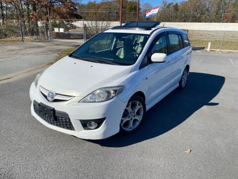 2009 Mazda MAZDA5 for sale at Access Auto in Cabot AR