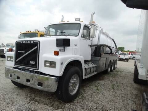 1986 Volvo N12 for sale at Michael's Truck Sales Inc. in Lincoln NE