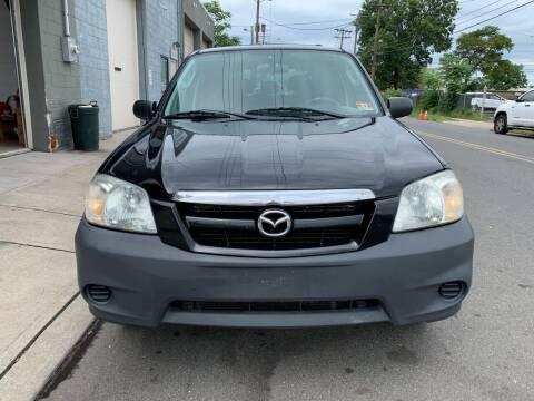 2005 Mazda Tribute for sale at SUNSHINE AUTO SALES LLC in Paterson NJ