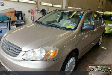 2004 Toyota Corolla for sale at Green Light Auto in Sioux Falls SD