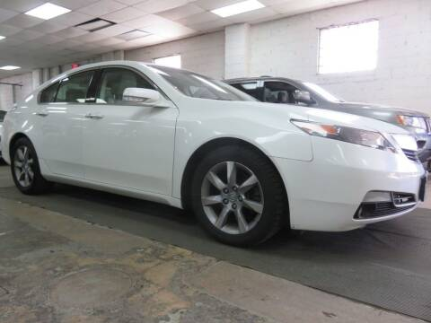 2012 Acura TL for sale at US Auto in Pennsauken NJ