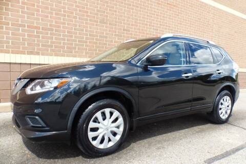 2016 Nissan Rogue for sale at Macomb Automotive Group in New Haven MI