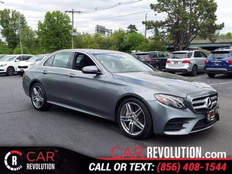 2018 Mercedes-Benz E-Class for sale at Car Revolution in Maple Shade NJ
