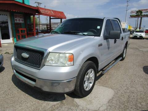 2008 Ford F-150 for sale at Cars 4 Cash in Corpus Christi TX