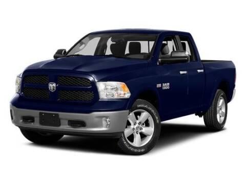 2014 RAM Ram Pickup 1500 for sale at Somerville Motors in Somerville MA