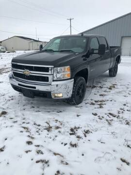2010 Chevrolet Silverado 2500HD for sale at Auto Group Sales in Roscoe IL