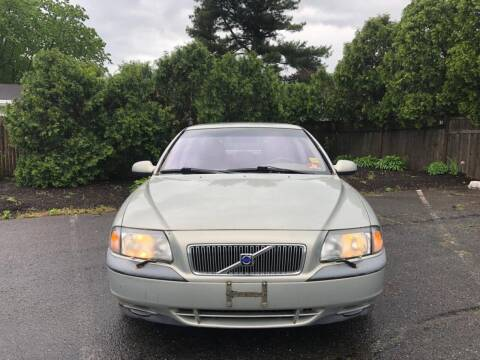 2000 Volvo S80 for sale at Elwan Motors in West Long Branch NJ