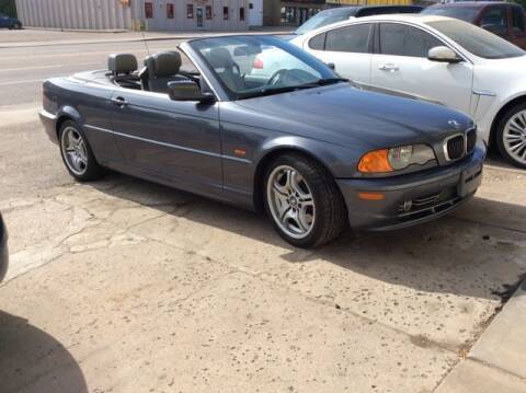 2001 BMW 3 Series for sale at Auto Brokers in Sheridan CO