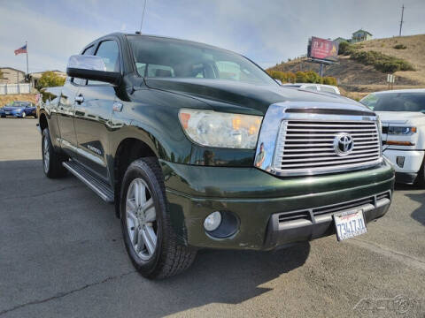 2013 Toyota Tundra for sale at Guy Strohmeiers Auto Center in Lakeport CA