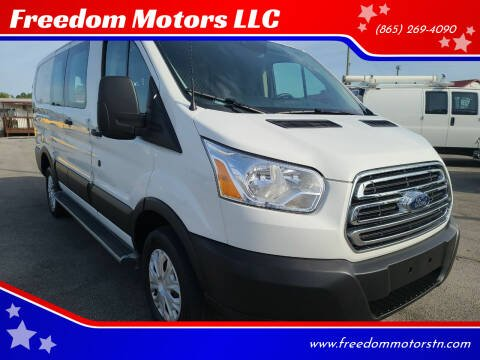 2019 Ford Transit Cargo for sale at Freedom Motors LLC in Knoxville TN