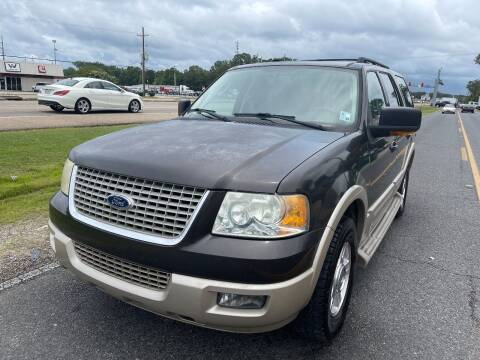 2006 Ford Expedition for sale at Double K Auto Sales in Baton Rouge LA