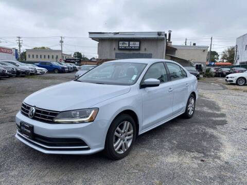 2018 Volkswagen Jetta for sale at NYC Motorcars in Freeport NY