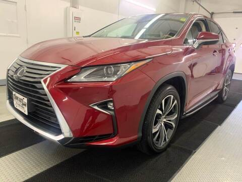 2019 Lexus RX 350 for sale at TOWNE AUTO BROKERS in Virginia Beach VA