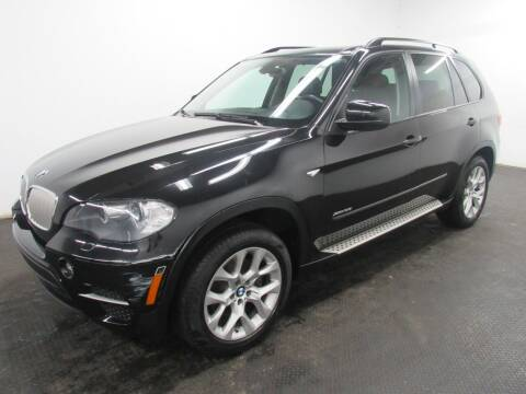 2011 BMW X5 for sale at Automotive Connection in Fairfield OH