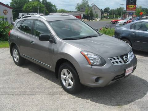 2014 Nissan Rogue Select for sale at Joks Auto Sales & SVC INC in Hudson NH