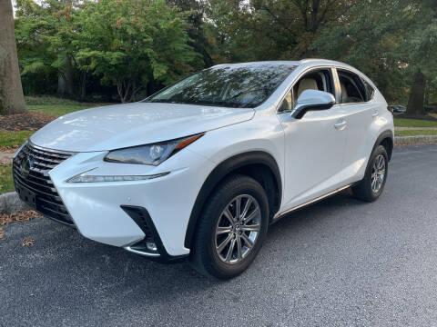 2019 Lexus NX 300 for sale at CARSTORE OF GLENSIDE in Glenside PA