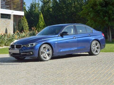 2018 BMW 3 Series for sale at Michael's Auto Sales Corp in Hollywood FL