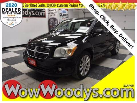 2011 Dodge Caliber for sale at WOODY'S AUTOMOTIVE GROUP in Chillicothe MO