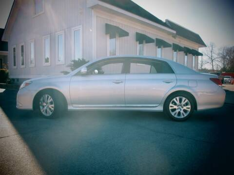 2012 Toyota Avalon for sale at Beckham's Used Cars in Milledgeville GA