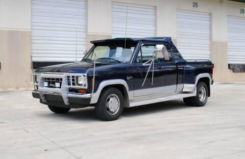 1988 Ford Ranger for sale at BIG BOY DIESELS in Fort Lauderdale FL