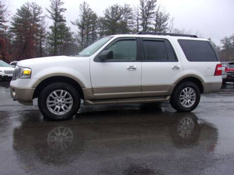 2014 Ford Expedition for sale at Mark's Discount Truck & Auto Sales in Londonderry NH